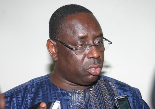 Discours de fin d'Année 2013 : Macky Sall tient bien au Plan Sénégal Emergent