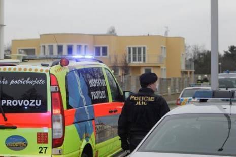 Une explosion coûte la vie à l'ambassadeur palestinien à Prague