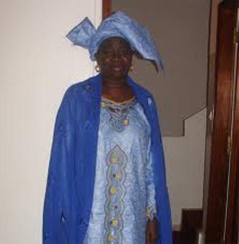 LONASE: Seynabou Wade cautionne pour éviter la prison