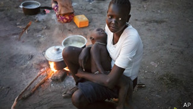 Soudan du Sud: les négociations démarrent