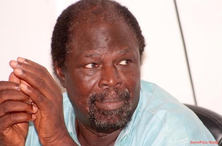 Ibrahima Séne du PIT critique grave Macky Sall