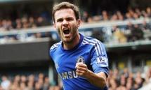 PSG, Chelsea : Mourinho accepte de laisser filer Mata !!!
