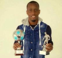 Panetolikos: Henry Camara meilleur joueur de l'année 2013 !!!