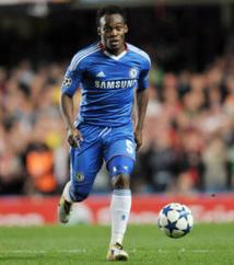 Essien va quitter Chelsea !!!