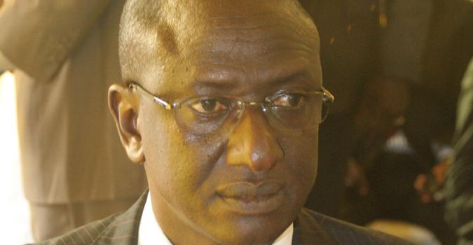 24 heures après l'annonce de son recul du PDS, Amadou Niang nommé par Macky Sall