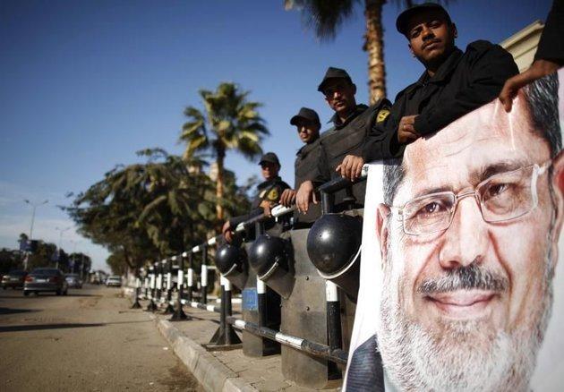 Egypte: heurts entre police et pro-Morsi, onze morts