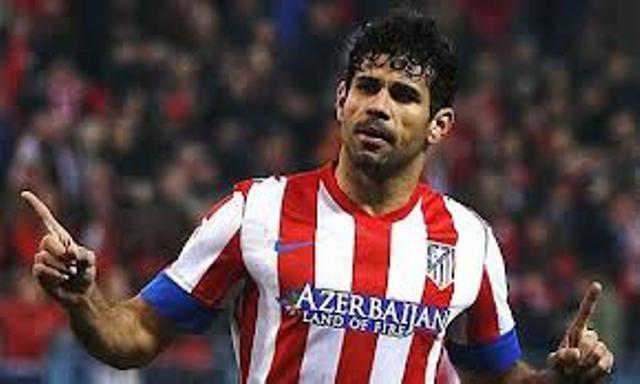 Arsenal : Wenger prêt à mettre 175 M€ sur Diego Costa ?