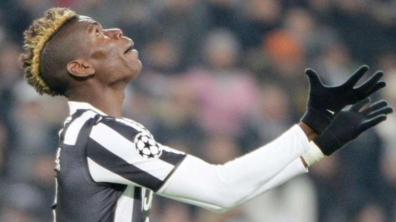 La Juventus Turin répond au PSG pour Paul Pogba
