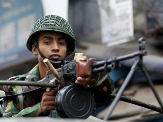 Bangladesh: des élections législatives marquées par la violence