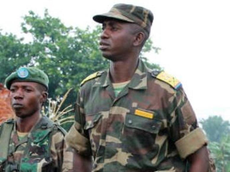 Mort du colonel Ndala : un réglement de compte au sein de l'armée congolaise?