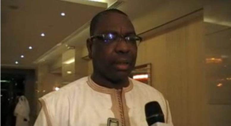 Mankeur Ndiaye  blanchi le consul honoraire du Sénégal en RCA