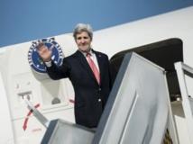 John Kerry n'a pas réussi à rallier Israéliens et Palestiniens à son plan de paix