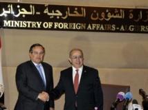 Algérie: la visite du chef de la diplomatie égyptienne provoque une crise politique
