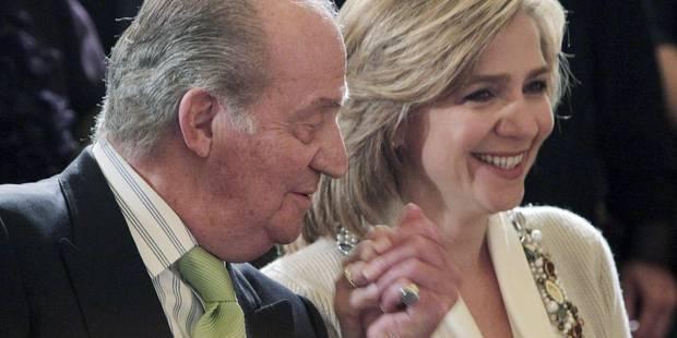 Espagne: la fille du roi inculpée de délit fiscal et blanchiment