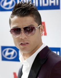 Cristiano Ronaldo confirme sa présence à la cérémonie du ballon d'or !!!