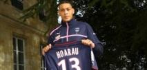 Les premiers mots de Hoarau à Bordeaux !!!