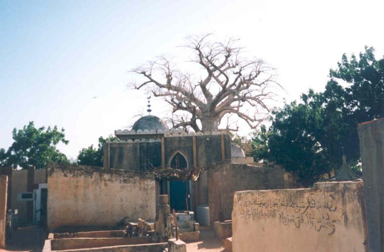 Le cimetière de Touba fermé samedi
