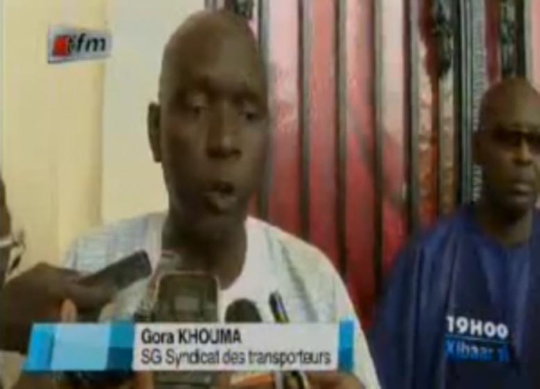 Gora Khouma sur le blocus à la frontière sénégalo-gambienne : « C'est du n'importe quoi »