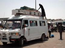 La frontière entre le Sénégal et la Gambie fermée aux gros porteurs