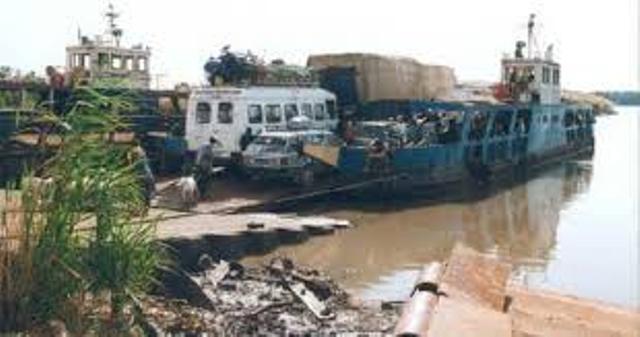 Frontière gambienne : ouverture partielle des entrées