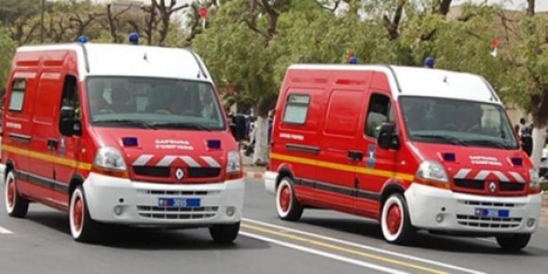 Grave accident sur la route de Kaffrine: 3 morts et 6 blessés