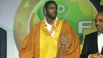 Yaya Touré sacré meilleur joueur africain pour la troisième fois consécutive