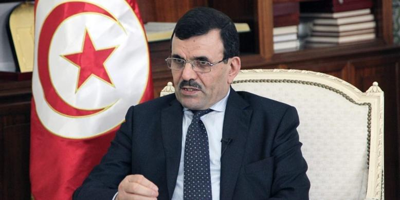 Le Premier ministre tunisien quitte ses fonctions
