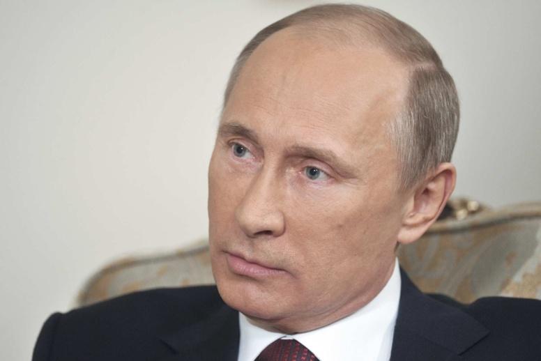Tension entre Sénégal et Russie-ça s'empire: Vladimir Poutine exige la libération immédiate du chalutier