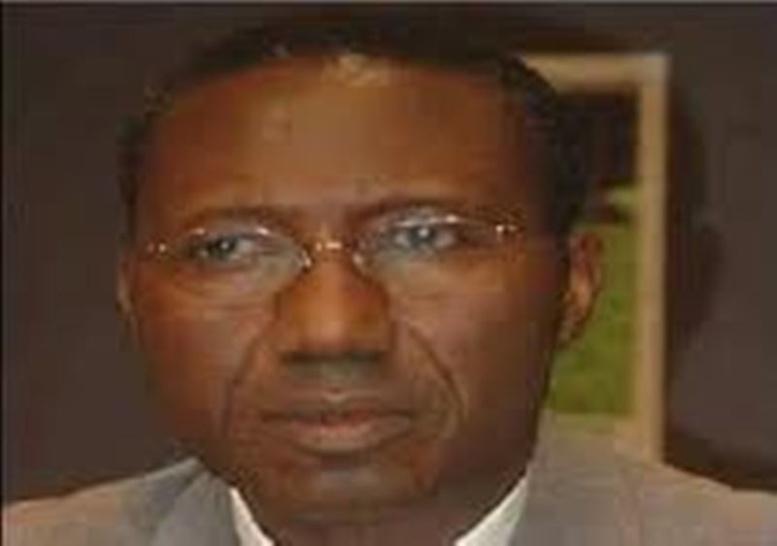 CNRF-Me Doudou Ndoye fait les frais de sa sortie contre Macky Sall : il est remplacé
