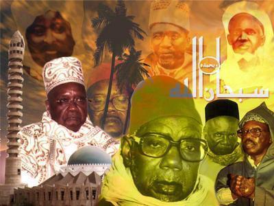 Dimension socioreligieuse du Gamou de Tivaouane