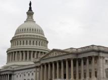 Le Congrès américain, un repaire de millionaires. REUTERS/Joshua Roberts