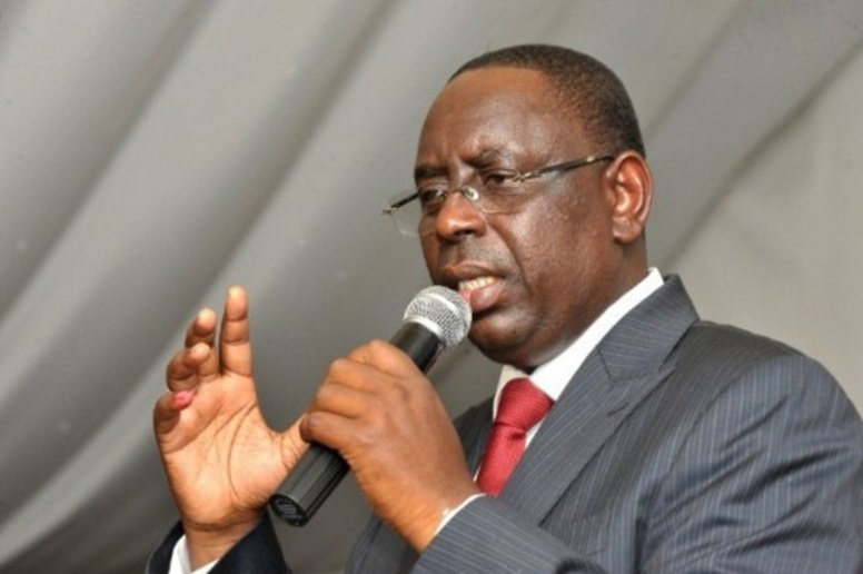 Macky Sall sur tv5, ses relations avec Wade, Diouf