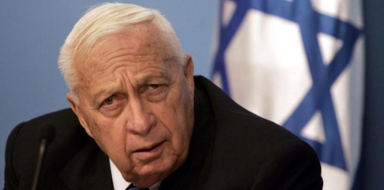 ISRAEL: Ariel Sharon est mort