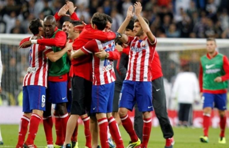 L'Atlético Madrid est-il le Dortmund de l'an passé ?