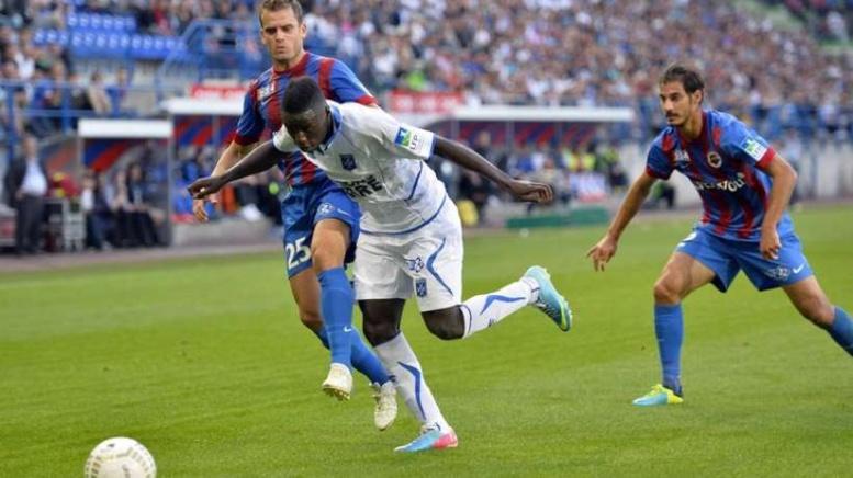Ntep a bien fait l'objet d'une offre de la part de Rennes
