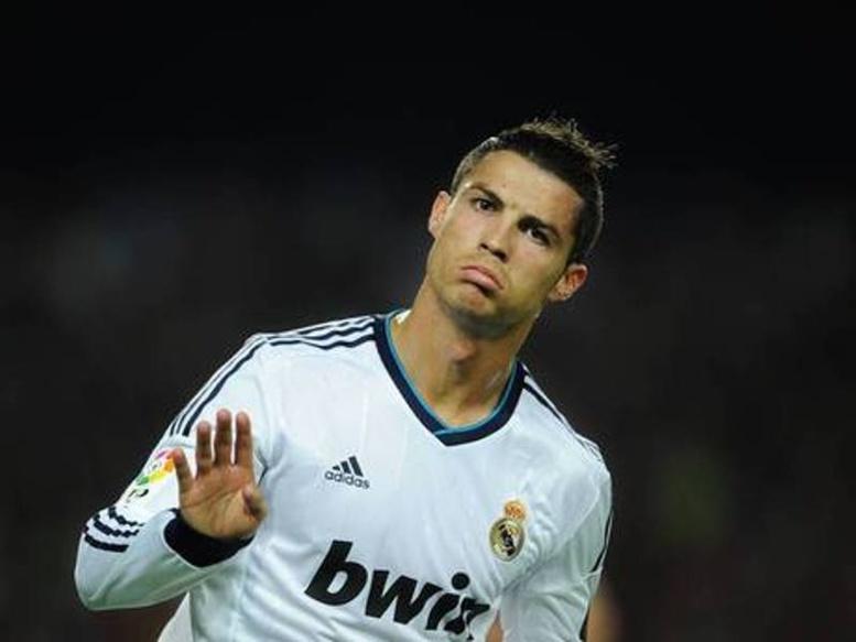 Immense favori du Ballon d'or, Cristiano Ronaldo sait peut-être déjà qu'il a gagné…