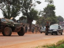 Bangui, le 26 décembre 2013. REUTERS/Andreea Campeanu
