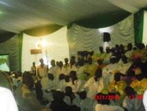 Cérémonie officielle du Gamou: Al Amin prône un retour à l'éducation religieuse