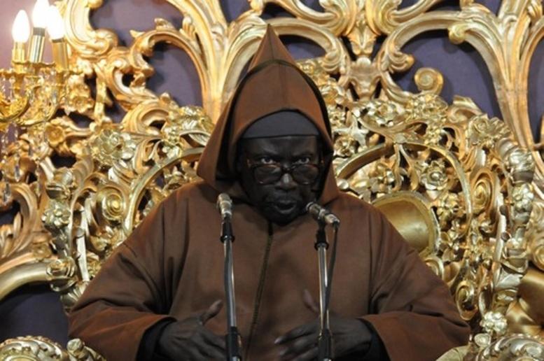 Gamou 2014 : le khalife général des « Tidianes » parle