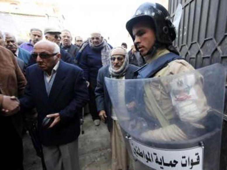 En Egypte, le référendum constitutionnel s'ouvre sur fond d'attentat