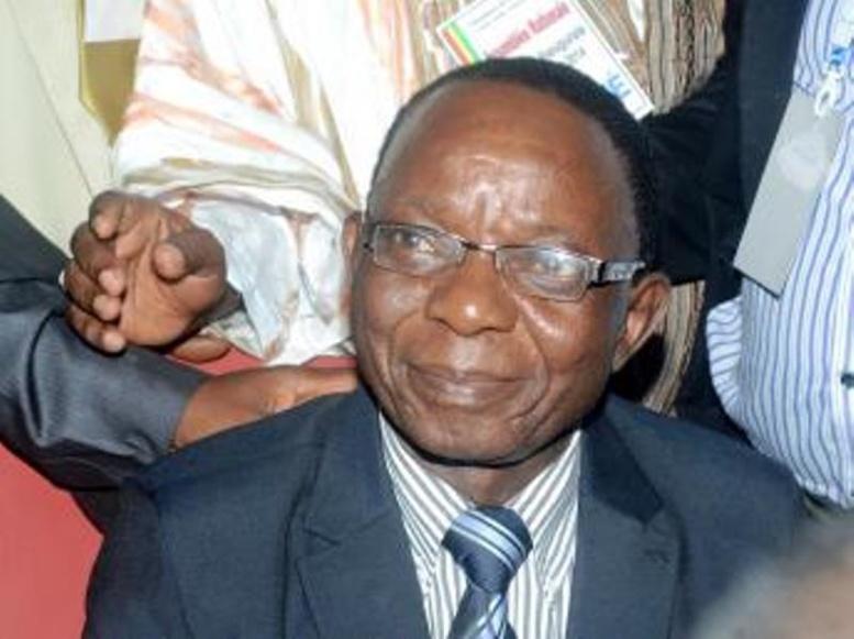 Guinée: Claude Kory Kondiano, nouveau président du Parlement