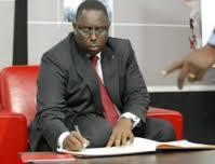 Les nominations au Conseil des ministres de ce 15 Janvier: Macky distribue ses postes