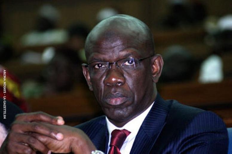 Médiation pénale : Mame Adama Gueye renvoie le président Sall à la loi 99-88 du 3 septembre 1999