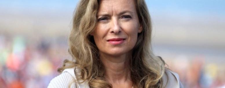 Valérie Trierweiler se trouverait dans un «état de fatigue nerveuse extrême»