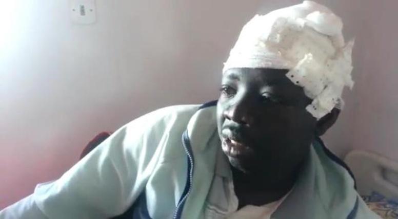 Horizon sans frontières dénonce l'agression de 2 sénégalais : « Le Maroc est devenu une terre de torture des migrants »