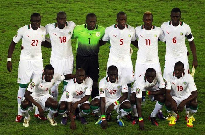 Classement Fifa janvier2014: Sénégal 68ème mondial et 14ème africain