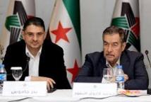L'opposition syrienne sera à Genève II avec l'aval de rebelles
