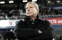 Ligue 1: Montpellier gagne à Sochaux (2-0), et Rolland Courbis «n'a plus de voix»