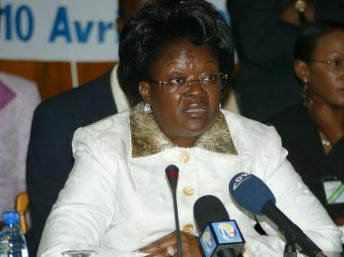 Gabon: la puissante secrétaire générale à la présidence limogée