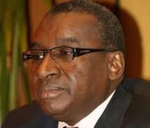 Me Sidiki Kaba, ministre de la Justice « la médiation pénale n'est plus possible pour le dossier de Karim Wade »
